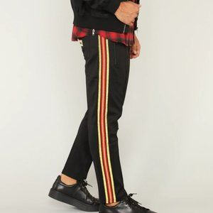OlympicTrack Pants - Fashion Nova